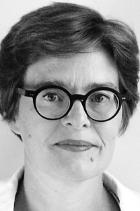 Ms Francine Le Péchon-Joubert  photo