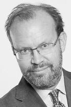 Mr Anker Sorensen  photo
