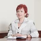 Ms Irina Osharova  photo