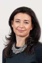 Ms Victoria Sopilnyak  photo