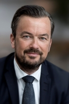 Mr Thomas Kræmer  photo