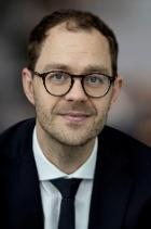 Mr Rasmus Vang  photo