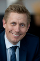 Mr Jakob Schilder-Knudsen  photo