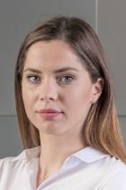 Ms Bojana Javoric  photo