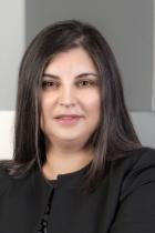 Ms Jelena Stankovic Lukic  photo