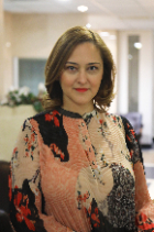 Tatjana Shishkovska photo