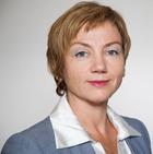 Dr Olga Finkel  photo