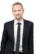 Mr Bo Enevold Uhrenfeldt  photo
