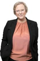 Ms Mette Vestergaard Huss  photo