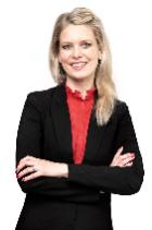 Ms Charlotte Frederikke Malmqvist  photo