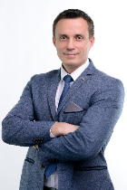 Dynasty Law Firm, Yevhen Smiiukha, Dnipro, UKRAINE