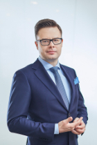 Mr Piotr Ćwiertniewski  photo