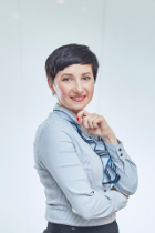 Mrs Katarzyna Marzec  photo