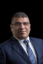 Mr Mohamed Abdel-Fattah  photo