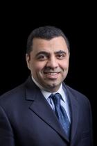 Dr Amr Abbas  photo