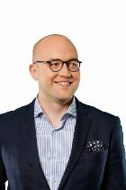 Aleksi Lundén QC photo