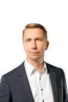 Markus Myhrberg QC photo
