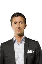 Janne Röytiö QC photo