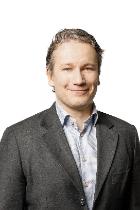 Kenneth Svartström QC photo