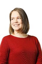 Leena Kujansuu QC photo