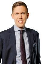 Ville Kukkonen QC photo