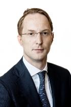 Mr Diederik Schrijvershof  photo