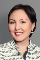 Saniya Perzadayeva photo