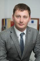 Denys Shkarovsky photo