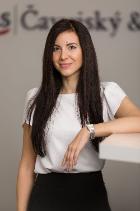 Andrea Borsányiová photo