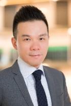 Mr Simon Cheng  photo