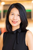 Zoe Chan  photo