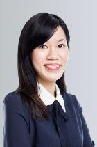 Bernadette Cheng  photo