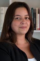 Ana Pereira da Silva  photo