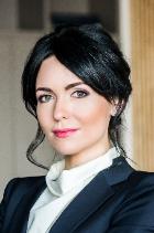 Ms Yulia Kyrpa  photo