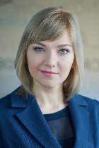 Ms Oksana Krasnokutskaya  photo