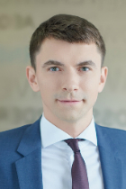 Andrey Nikolayenko photo