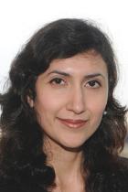Shazia Shah  photo
