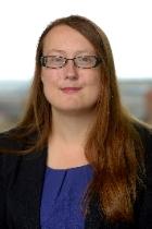 Clare Pearson  photo