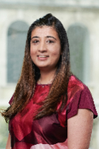 Tina Lakhani  photo