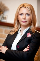 Radulescu & Musoi Attorneys at Law, Roxana Musoi, Bucharest, ROMANIA