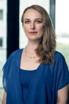 Alena Pláňavská photo
