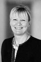 Mrs Ulla Fabricius  photo