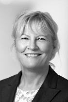 Ulla Fabricius photo