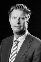 Mr Johan Westerhof  photo