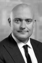 Mr Martijn Udo de Haes  photo