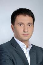 Oleksandr Peremezhko photo