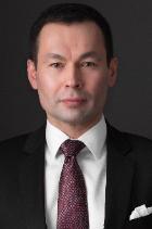 Maxim Chernigovsky photo