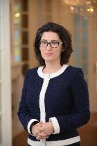 Simona Petrișor photo