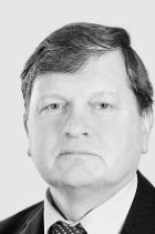Prof Dr Valentinas Mikelėnas  photo