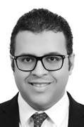 Mohamed Riad photo